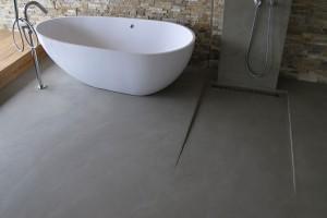 Pandomo jsou stěrky, které dodají vašim stěnám exkluzivní betonový vzhled