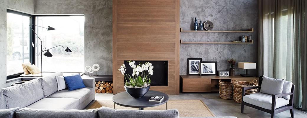 Tuln minimalismus se petkou asijsk exotiky home for Minimalismus im haus