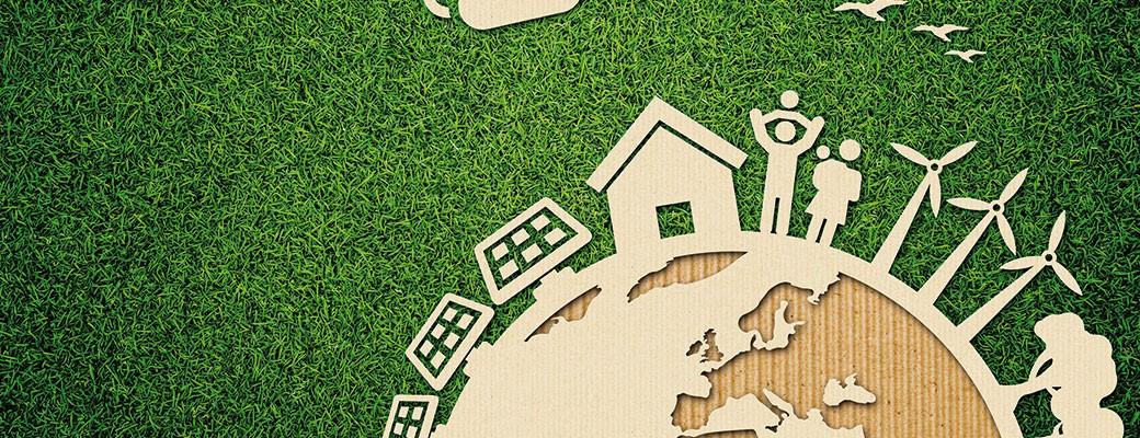 Jak se v domácnosti chovat ekologicky