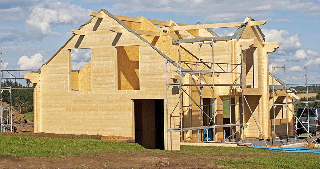 Stručný přehled moderních montovaných či mobilných domů