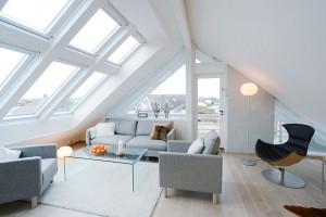 Při modernizaci myslete na zdravé bydlení