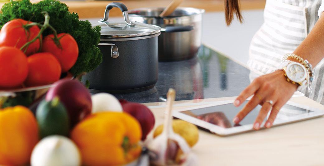 Pomocníky do domácnosti, kteří vám usnadní cestu zdravým životním stylem