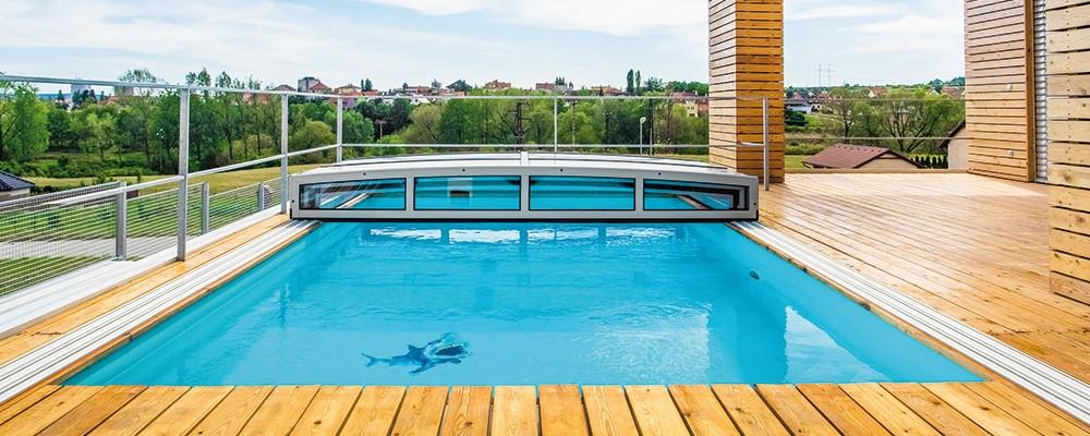 Jak podpořit využívaní bazénu?