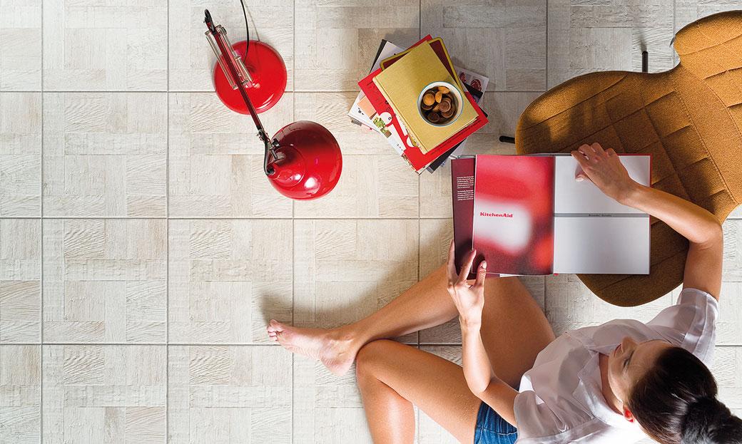 Podlaha s podlahovým topením. Jak na ni?