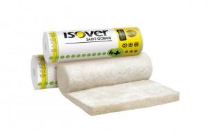 Isover EVO je ideální řešení pro izolaci vnitřních prostor