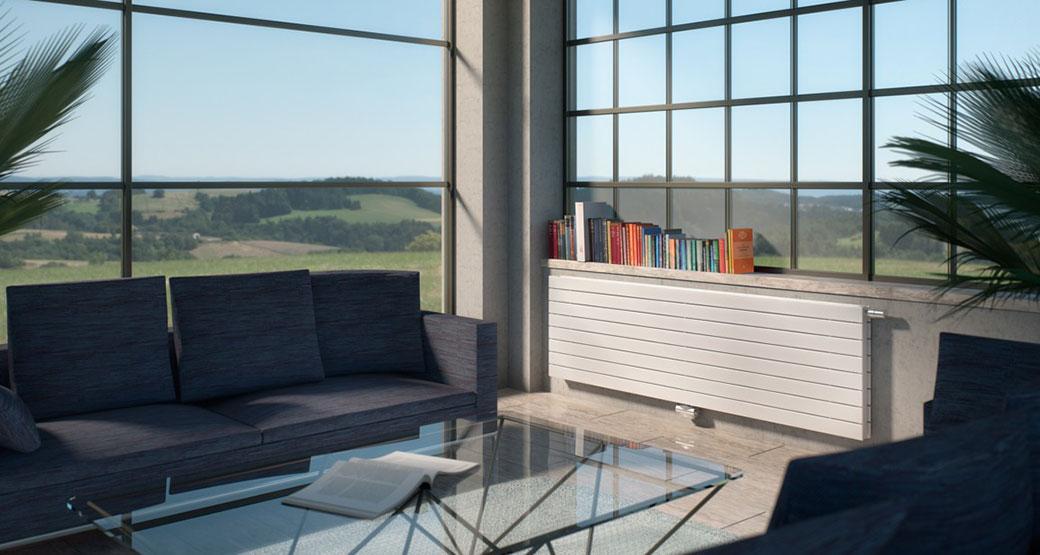 Hýčkejte svůj interiér radiátory KORATHERM!