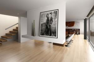 Laminátová podlaha 1FLOOR kolekce ORIGINAL dekor Grado