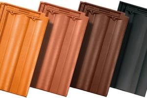 TONDACHTwist je posuvná, precizně zpracovaná keramická taška vhodná jak na nové domy, tak ina rekonstrukce. Velký formát umožňuje snazší arychlejší ukládání avyžaduje menší počet střešních latí,čímž ušetří práci pokrývače.