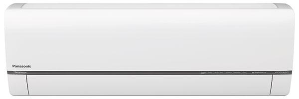 Klimatizace Panasonic využívají při vytápění za pomoci unikátní ainovativní technologie Heatcharge také odpadní teplo. Díky ní je odpadní teplo uchováváno vkompresoru aúčinně využíváno jako topná energie, což zvyšuje topný výkon aúčinnost klimatizace. FOTO PANASONIC