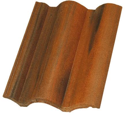 TERRAN Coppo barevností atvary navozuje atmosféru Středomoří. Hladký, dvakrát barvený beton spovrchovou úpravou Colorsystem dosahuje přirozeného lesku astálosti barev spolu se samočisticí schopností avysokou odolností proti opotřebení, povětrnostním podmínkám, mechu adalším vlivům. Vyrábí se bez použití rozpouštědel aamoniaku.