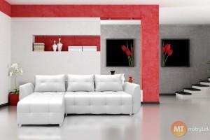 Obývací pokoj: Zvolte designově povedený nábytek