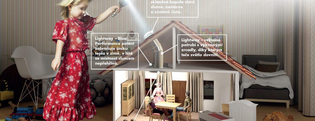 4 Nejlepší tipy, jak vybrat správný světlovod