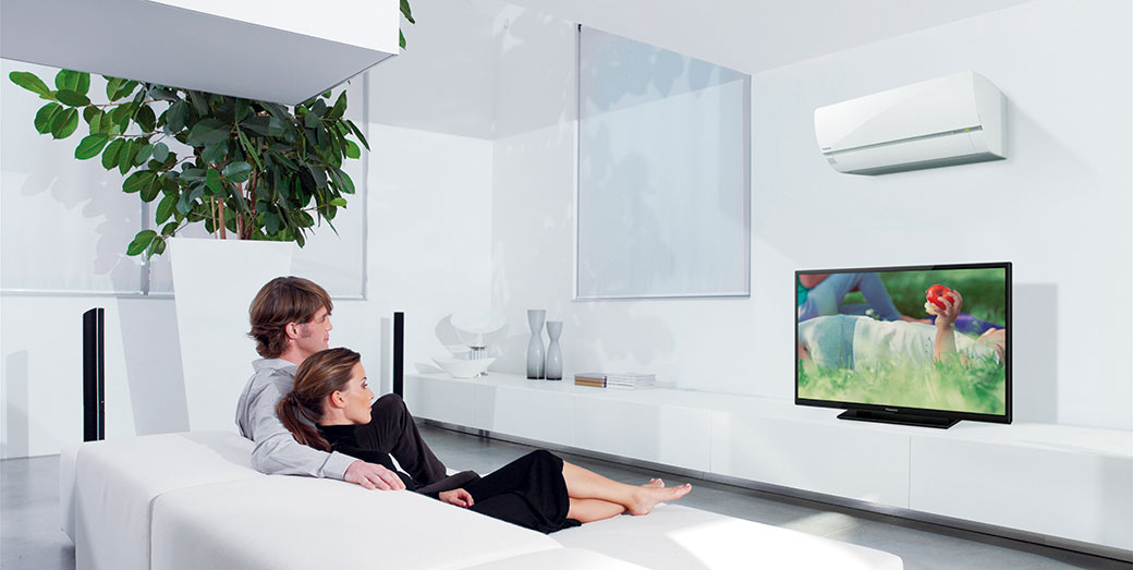 Jak vybrat nejvhodnější klimatizaci do domu a bytu?
