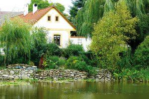 Venkovské zahrady – každá je originál