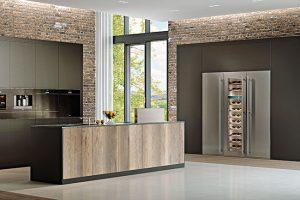 Jak by dnes měla kuchyň vypadat (Inspirace z Milána)