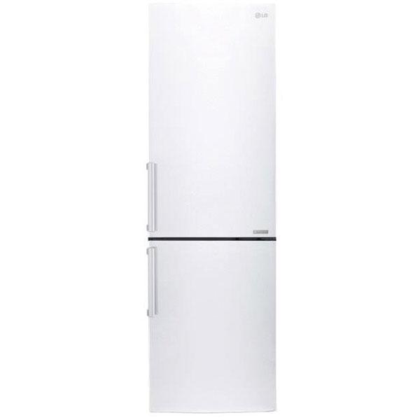 LG GBB59SWGFB, chladnička kombinovaná smrazákem, energetická třída A+++, expresní mrazení, dětský zámek, alarm otevřených dveří, Eco Friendly režim, 18 990 Kč