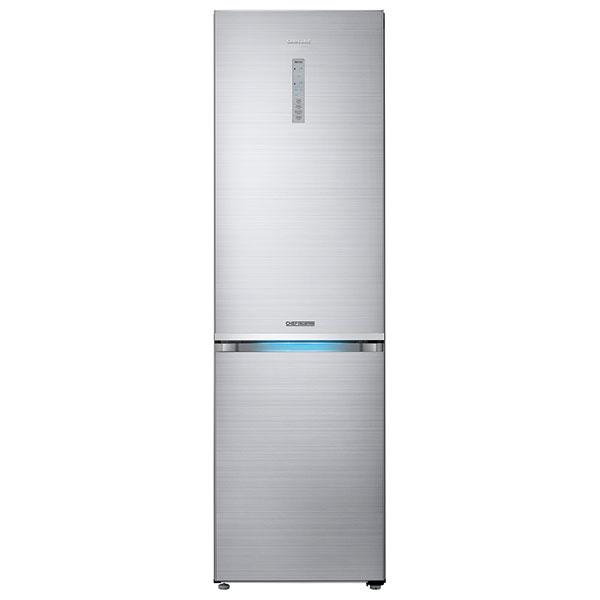 Samsung Chef Collection RB41J7899S4EF, chladnička kombinovaná s mrazákem, energetická třída A+, precizní výkon díky Metal Plate v zadní části, 43 490 Kč