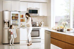 Velký přehled moderních chladniček. Vyberte si tu správnou!