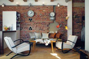 Zatuchlý starý byt rekonstruovali 3 roky. Výsledek je inspirativní!