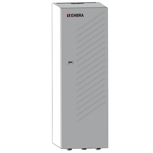 Nízkoteplotní tepelné čerpadlo dělené konstrukce i-SHWAK (Biblok) ENBRA – vnitřní jednotka