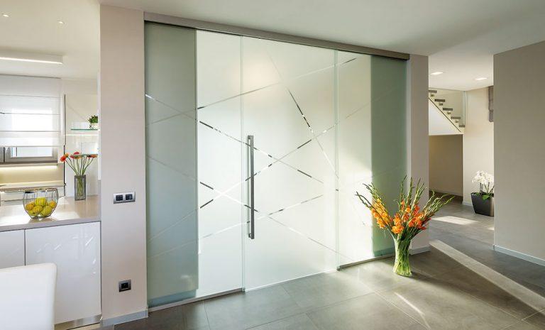 Dekorace v interiéru? Dveře!