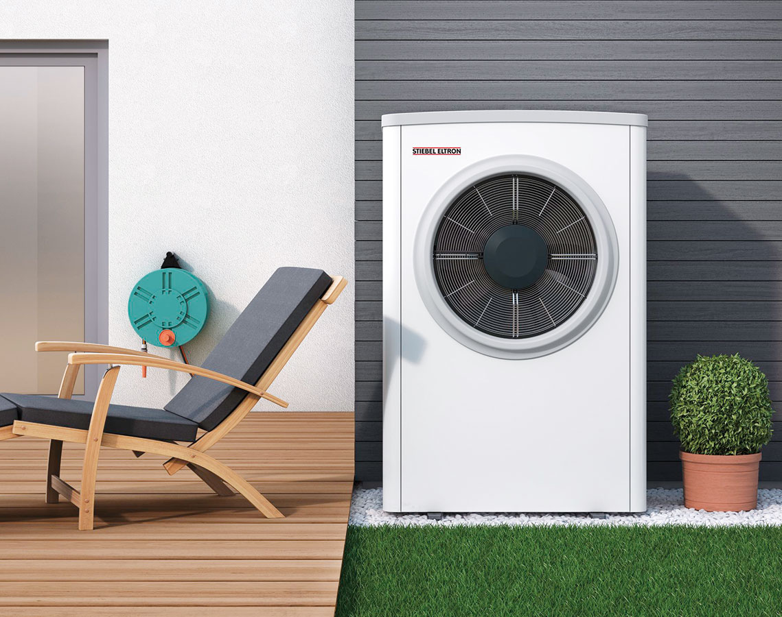 invertorov vzduchov tepeln erpadlo stiebel eltron wpl trend home. Black Bedroom Furniture Sets. Home Design Ideas