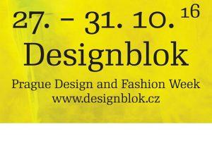Designblok odhalil téma a vizuál osmnáctého ročníku