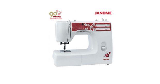 Ušijte si vlastní textilní doplňky díky šicím strojům