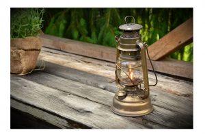 Zahradní osvětlení jako designový prvek exteriéru