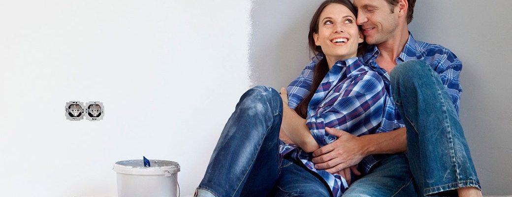 Penetrace podkladů v interiéru – na otázku proč dají odpověď vlastnosti nátěrů