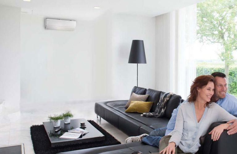 Výběr klimatizace se musí řídit několika pravidly