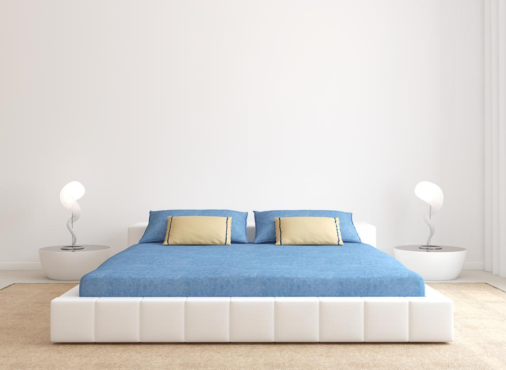 postel do ložnice