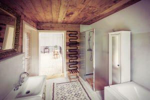 Architekti navrhli projekt rekonstrukce od celku až po kompletní interiérové řešení. Foto Lukáš PELECH