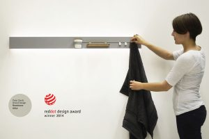 INDI – design: Matúš Opálka, Red Dot Award: Design Concept 2014