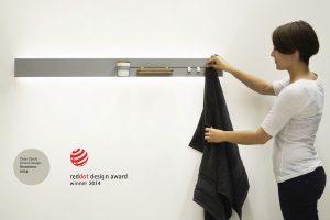 INDI – design: Matúš Opálka, Red Dot Award: Design Concept 2014