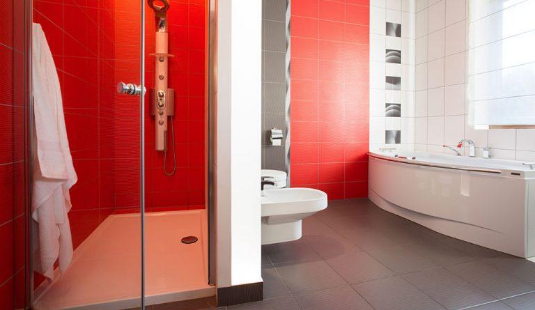 Hydroizolaci v koupelně zvládnete i vy