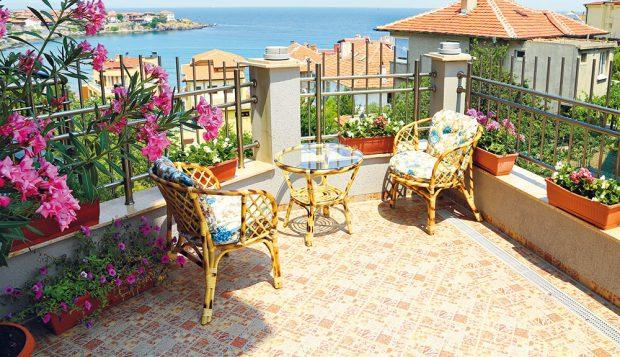 Jak na opravy balkonů a teras