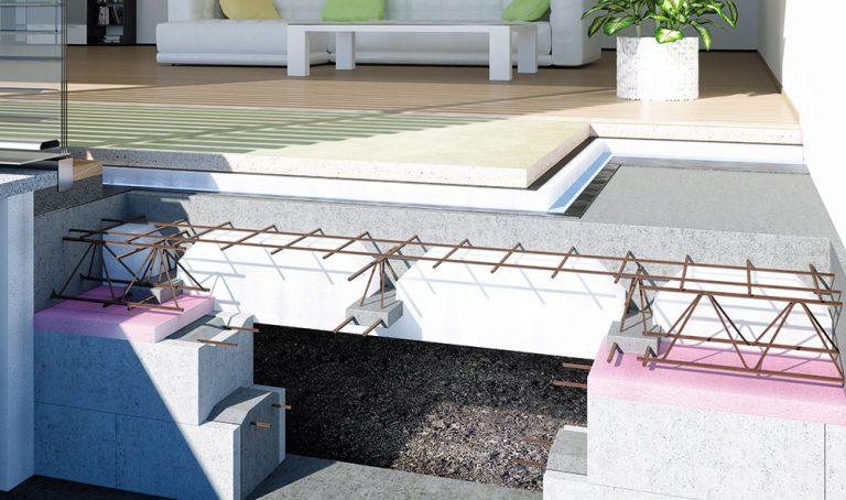 Řešení: Základy pasivního a nízkoenergetického domu