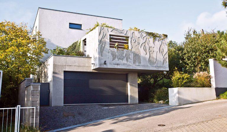 Architekt Lichý o svém bydlení: Praktický dům, ve kterém se příjemně žije