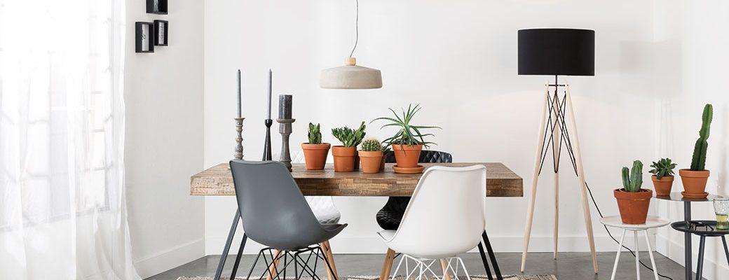 Zvolit správné osvětlení do jednotlivých místností není jen tak!