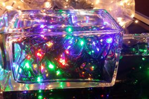 Vánoční osvětlení pro malé i velké