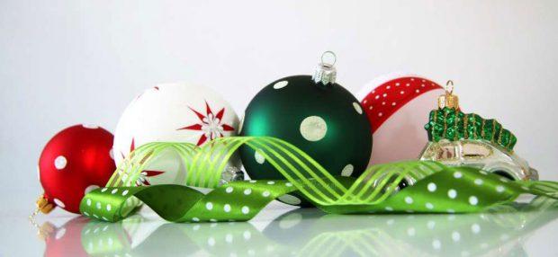 Vánoce podle stylů: Třpytivé či prosté?