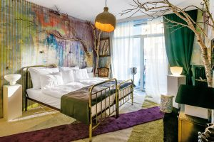 Soutěž opobyt vPytloun Grand Hotelu Imperial Liberec****
