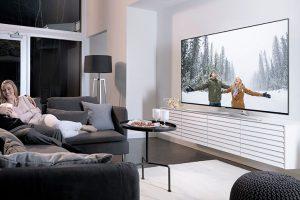 Jiří Menzel doporučuje: SUHD TV – nejdokonalejší obraz současnosti