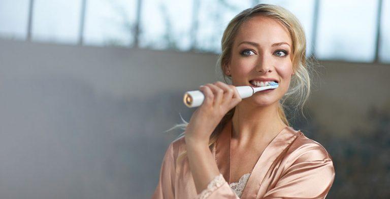 Co je klíčem k úspěchu? Úsměv a zdravé zuby