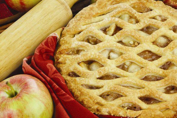 Máloco dokáže evokovat pocit pohodlí tak jako vůně jablečného koláče se skořicí. Foto: vonavelogo.cz