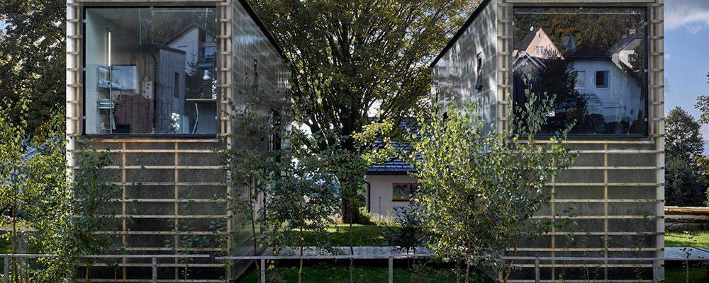 V České ceně za architekturu zabodoval dům a ateliér Zen-Houses. Zaujaly i stavby z veřejných prostředků a osobnosti propagujíci architekturu