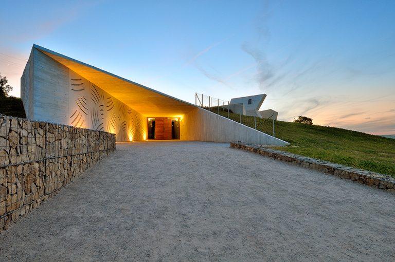 Česká architektura nominovaná na Mies van der Rohe Award 2017