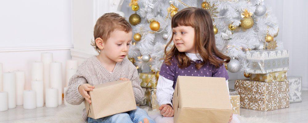 Ty nejhezčí dárky dětem