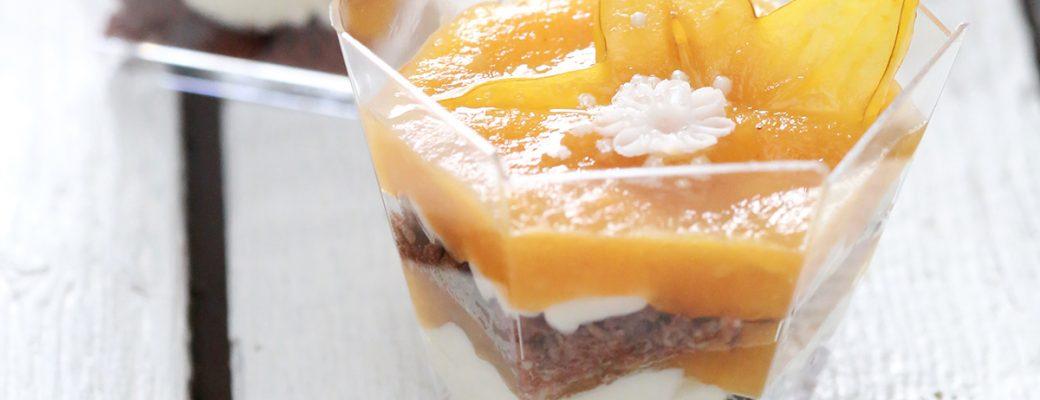 Exotická siesta – osvěžující a zdravý dezert za 20 minut